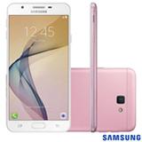 Samsung Galaxy J5 Prime Rosa, com Tela de 5, 4G, 32GB e Câmera de 13MP ´ 12989