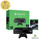 Console Xbox One com 500 GB de HD + Forza 6